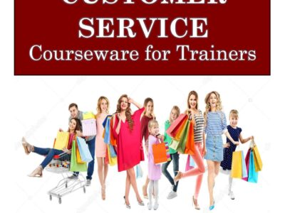 WOW Customer Service – Workshop Courseware for Trainers