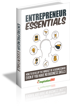 Entrepreneur Essentials – eBook