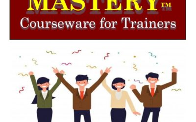 Leadership Development MASTERY – Workshop Courseware for Trainers