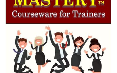 Personality Development MASTERY – Courseware for Trainers