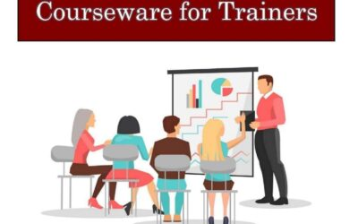 Selling Skills MASTERY- Workshop Courseware for Trainers