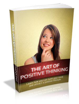 The Art of Positive Thinking – eBook