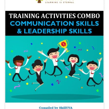 Communication & Leadership ACTIVITIES Combo Pack