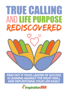 True Calling And Life Purpose Rediscovered eCOVER WHITE