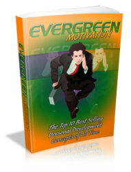 Evergreen Motivation – eBook