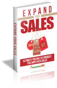 Expand Your Sales – eBook