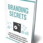 Branding Secrets – eBook