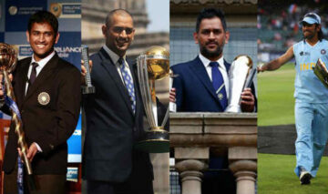 Invest in Disregarded People: MS Dhoni Leadership | Dr. Ashish Parnani
